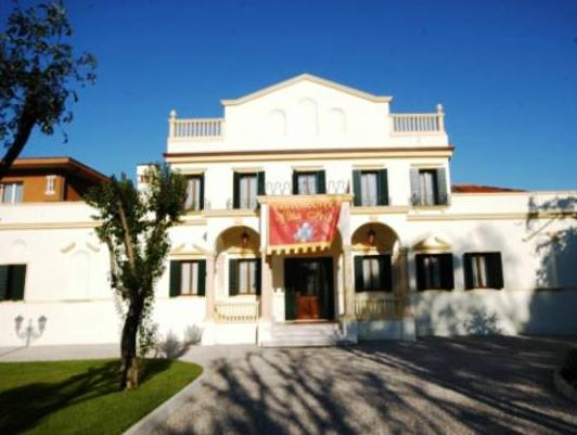 Hotel Park Venezia, Padua
