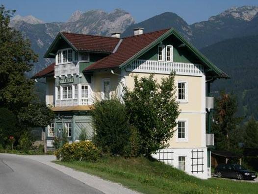 Villa Max, Liezen