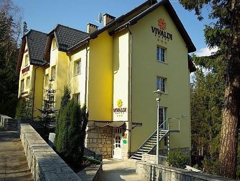 Hotel Vivaldi, Jelenia Góra