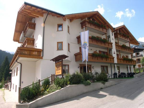 Hotel Villa Aurora, Trento