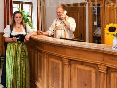 Metzgerei Gasthof Oberhauser - Hotel zur Post, Bad Tölz-Wolfratshausen