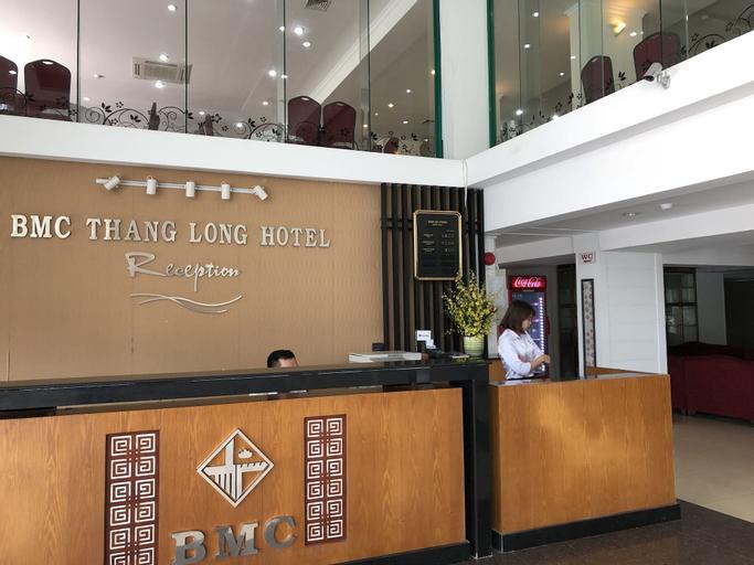 BMC Thang Long Hotel, Hạ Long