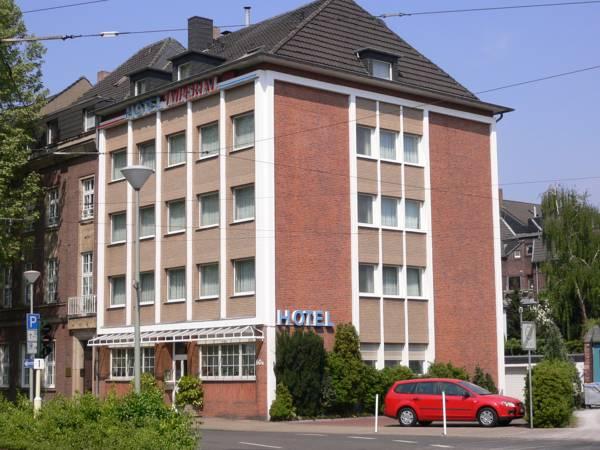 Hotel Imperial, Krefeld