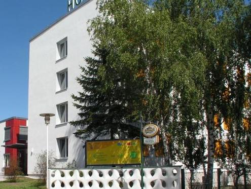 Akademiehotel Jena, Jena