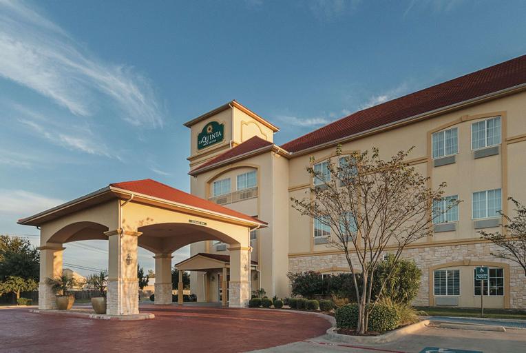La Quinta Inn and Suites Waxahachie, Ellis