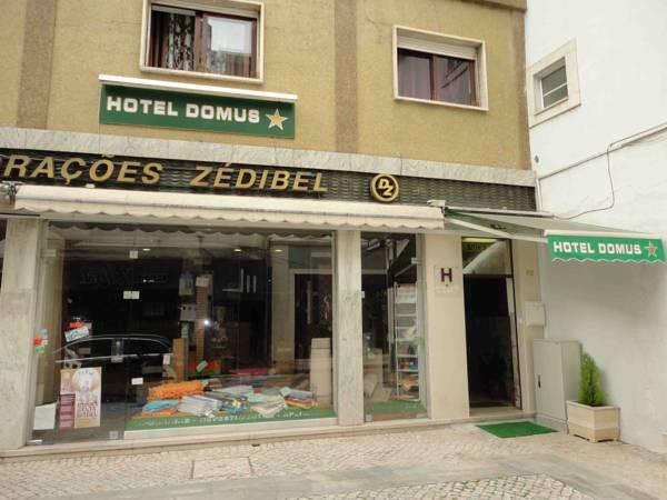 Hotel Domus, Coimbra