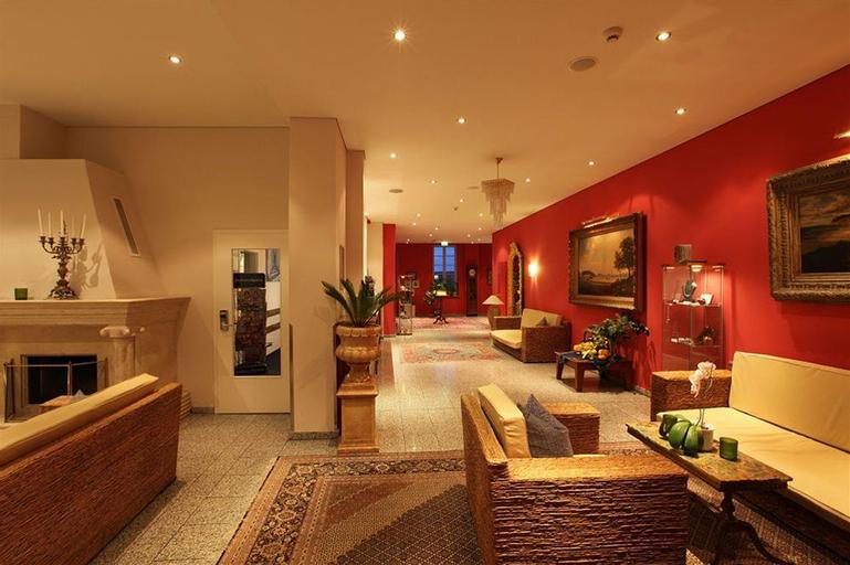 Hotel Badehaus Goor, Vorpommern-Rügen