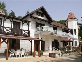 Valcsics Villa Panzió, Pécs