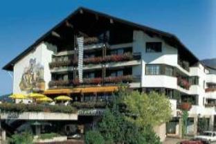 Hotel Alpenhof Postillion, Bad Tölz-Wolfratshausen
