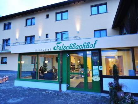 Waldhotel Felschbachhof, Kusel