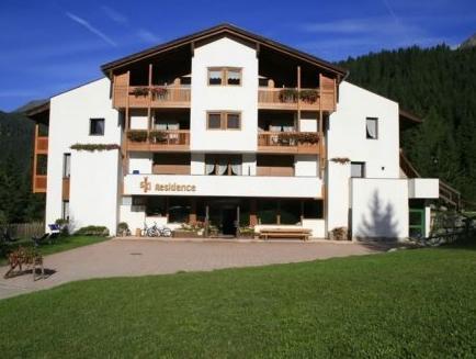 Ski Residence, Trento