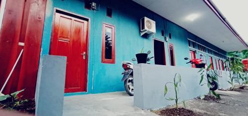 Sandy Guest House Raja Ampat, Raja Ampat