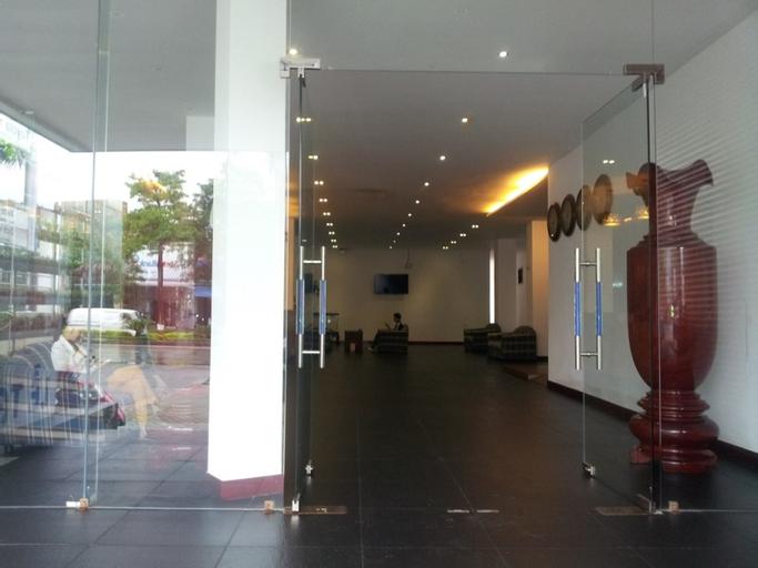Sai Gon Thuong Mai Hotel, Vinh