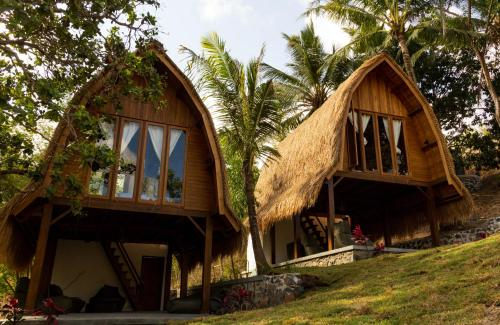 Majango Bungalows, Lombok