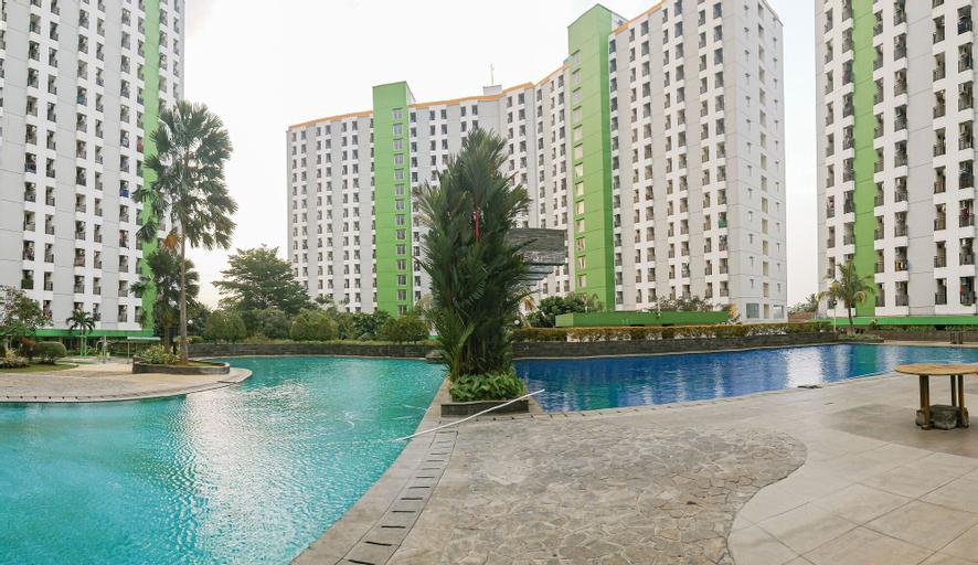 Green Lake View Managed by Diorama, Tangerang Selatan