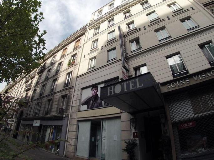 Residence Chatillon, Paris