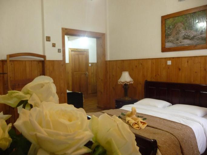 The Trevene Hotel, Nuwara Eliya