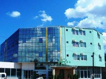 Hotel Stojanovic Hajat S, Leskovac