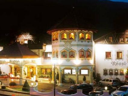 Hotel Rossl, Bolzano