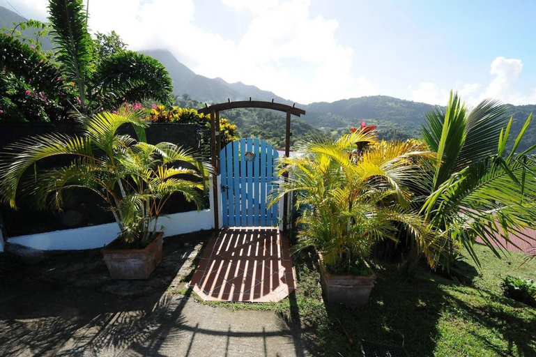 Property With one Bedroom in Le Morne-vert, With Wifi - 3 km From the, Le Morne-Vert