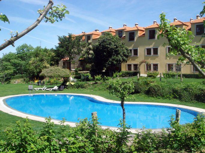 Aparthotel Quinta do Crestelo, Seia