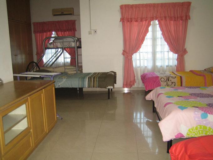 Sunway Housestay, Kuala Lumpur