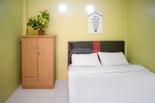 Oyo 3121 Zivana Kost, Batam