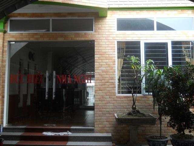 Duc Hieu Hotel, Sóc Sơn