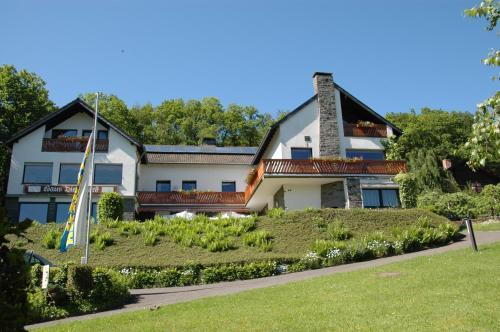 Pension Haus Diefenbach, Düren