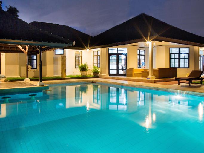 Villa Wayan, Denpasar
