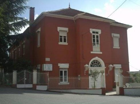 Residencial Choupal, Mealhada