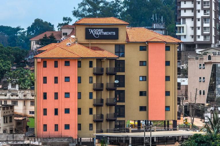 Tagore Apartments, Kampala