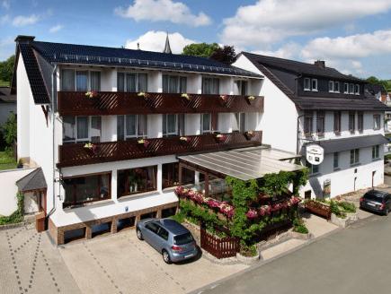 Hotel Haus Wiesengrund, Hochsauerlandkreis