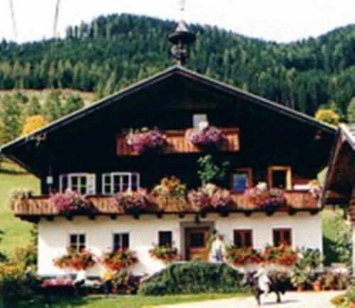 Neudegghof, Sankt Johann im Pongau