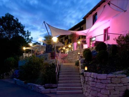 Hotel Seeluna am Klostersee, Ebersberg