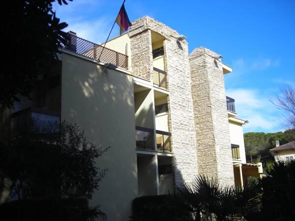 Hotel La Torraccia, Viterbo