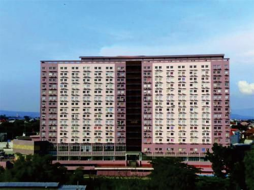 SUHAT Private Apartment, Malang