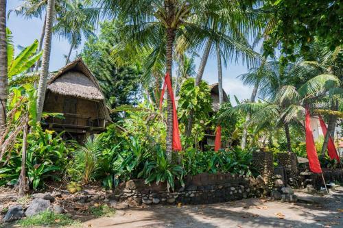 Lumbung Damuh Homestay, Karangasem
