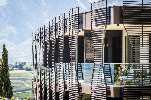 Hotel Schwefelbad (Schenna Resort), Bolzano