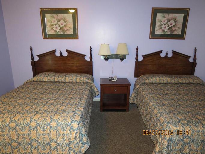 North Ridge Motel Gettysburg, Adams