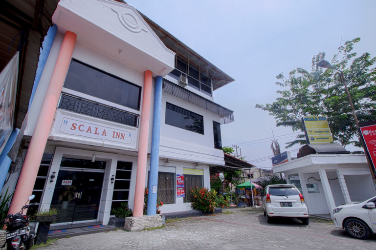 Scala Inn, Medan