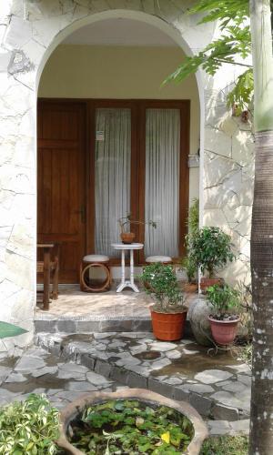 The Residence B9 Jogja Homestay - UMY, Sleman