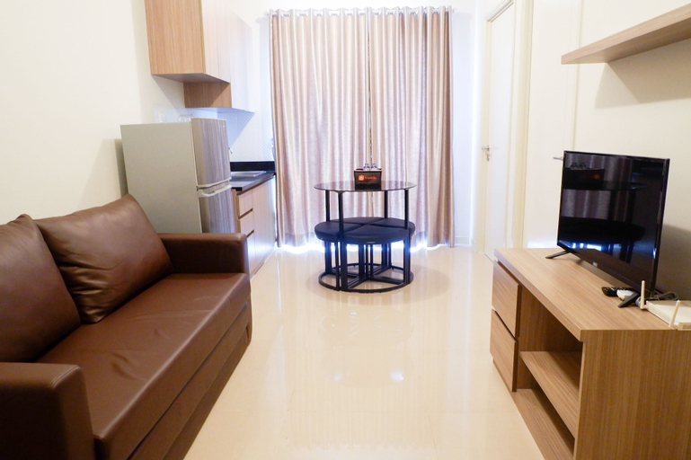 Apartment Madison Near Central Park With City View, Jakarta Barat