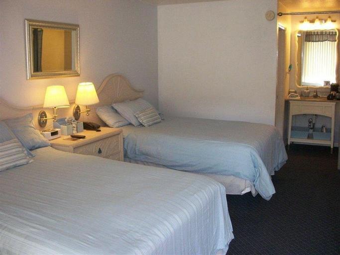 Golden Palms Inn & Suites, Marion