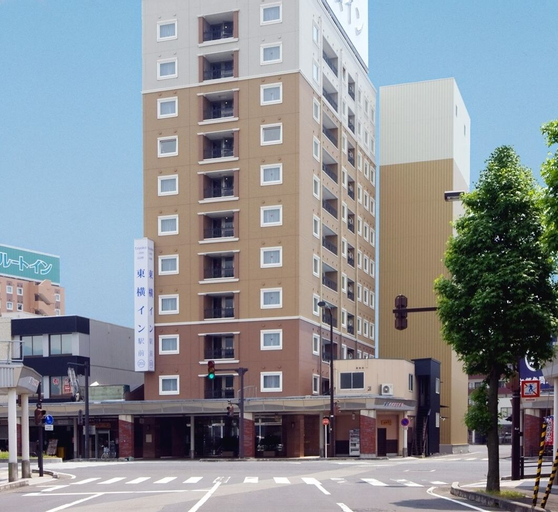 Toyoko Inn Tsuruga Ekimae, Tsuruga