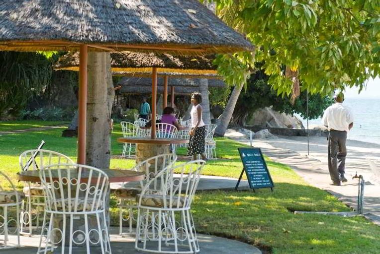 Sunbird Nkopola Lodge, Lake Malawi