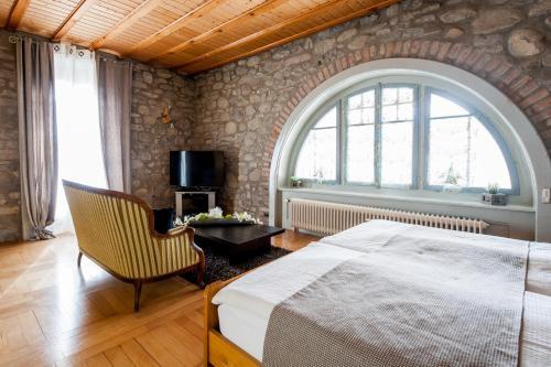 Hotel Acacia, La Sarine