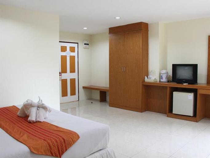 Suwanpupa Hotel, Pulau Phuket