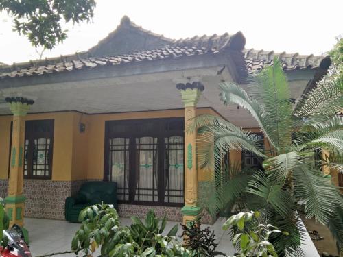 Homestay Ani, Sukabumi