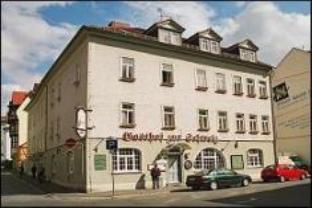 Gasthof zur Schweiz, Jena